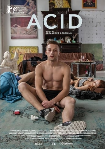 Poster of Acid