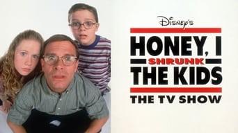 Люба, я зменшив дітей (1997-2000)