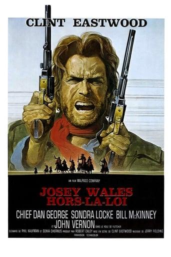 Josey Wales hors-la-loi