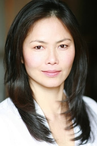 Image of Daphne Cheung