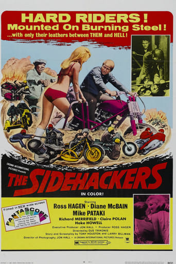 Poster of The Sidehackers