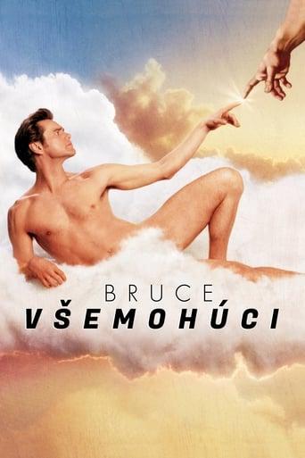 Bruce všemohúci