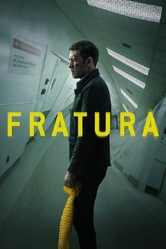 Fratura - Poster