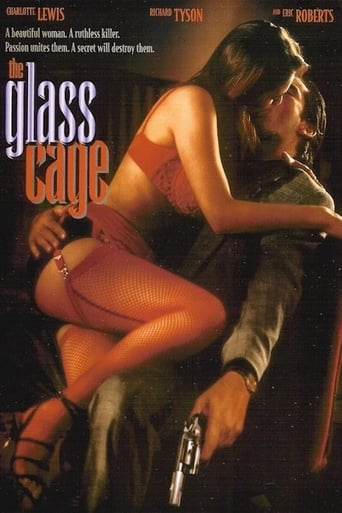 Poster of The Glass Cage