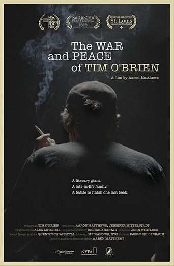 Watch The War and Peace of Tim O'Brien Free Movie Online