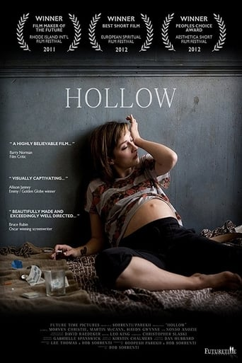 Poster of Hollow