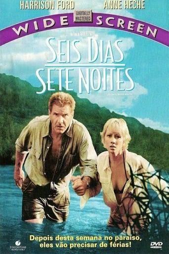 Seis Dias, Sete Noites - Poster