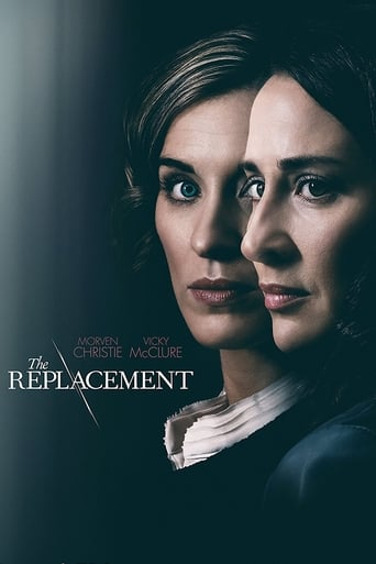 Poster of The Replacement