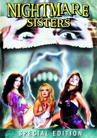 Poster Nightmare Sisters