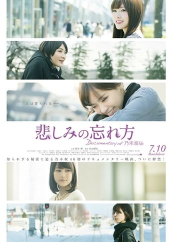 How to Forget Sadness: Documentary of Nogizaka46