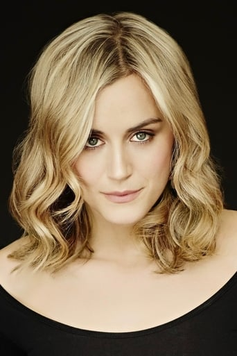 A picture of Taylor Schilling