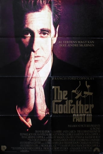 The Godfather, del. 3