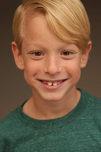 Image of Evan Agos