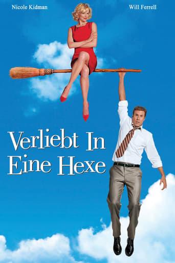 Verliebt in eine Hexe - Komödie / 2005 / ab 0 Jahre