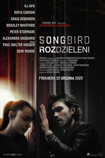 Songbird. Rozdzieleni