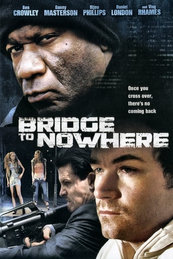 Poster of The Bridge to Nowhere