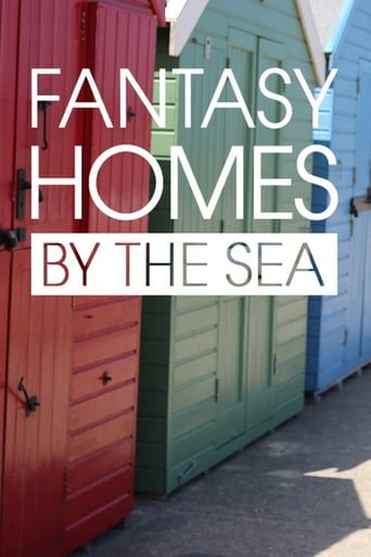 Poster of Fantasy Homes by the Sea