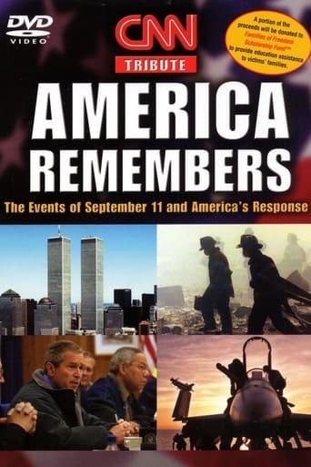 CNN Presents America Remembers