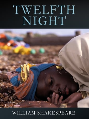 Poster of Twelfth Night