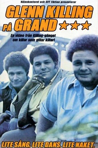 Poster of Glenn Killing at Grand