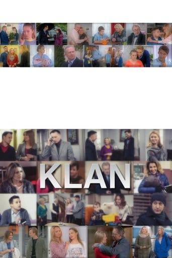 Poster of Klan