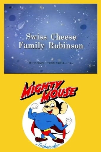 Watch Swiss Cheese Family Robinson 1947 full online free