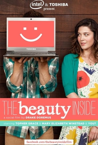 Capitulos de: The Beauty Inside