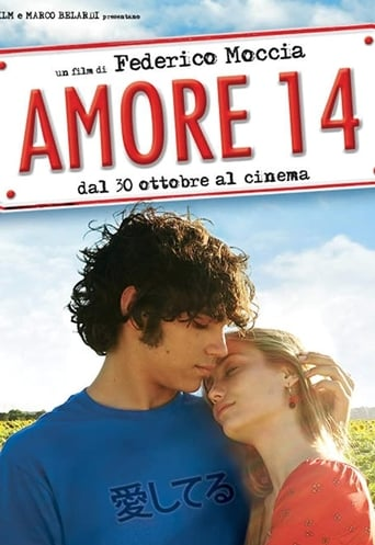 Poster of Amore 14