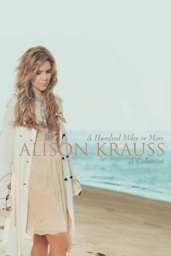 Poster of Alison Krauss - A Hundred Miles Or More