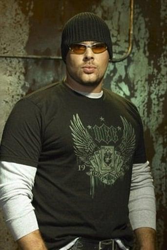 Image of Paul Teutul, Jr.