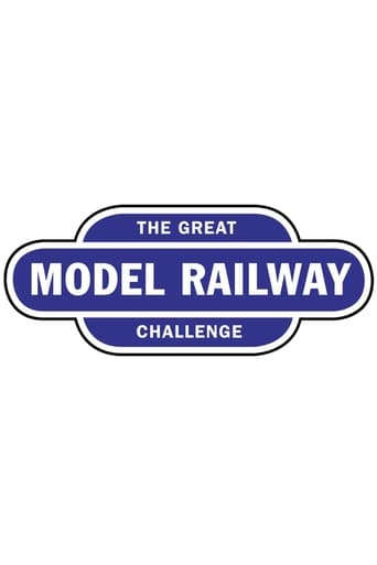 Capitulos de: The Great Model Railway Challenge