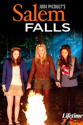 Poster of El círculo de Salem Falls