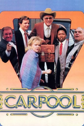 Poster of Carpool