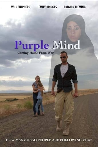 Poster of Purple Mind
