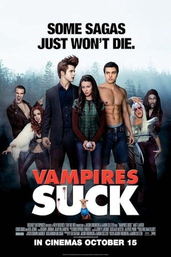 'Vampires Suck (2010)