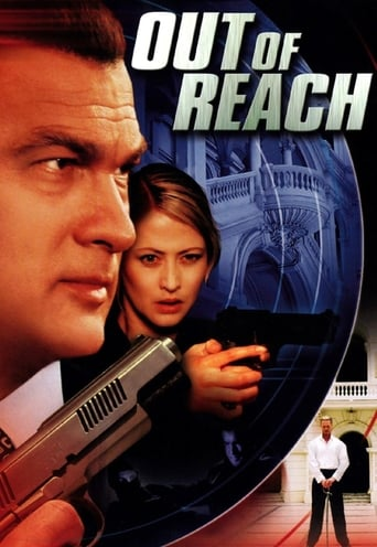 Poster of Out of Reach
