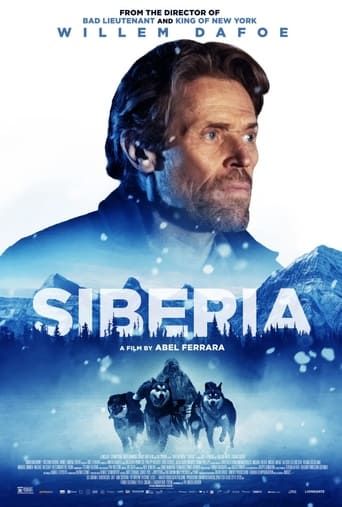 Siberia Torrent (2020) Legendado WEB-DL 1080p – Download