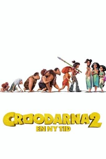 Croodarna 2: En ny tid