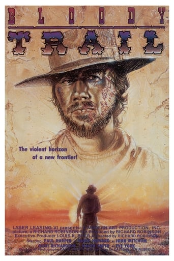 Poster of Bloody Trail