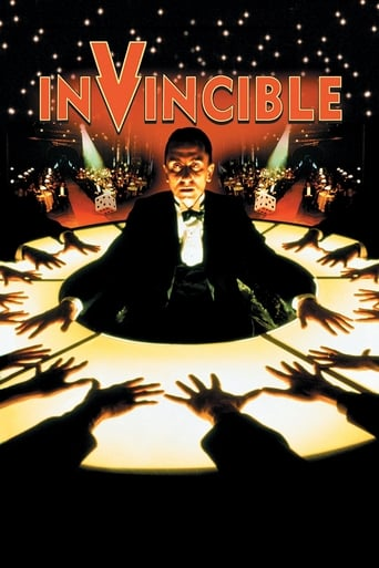 Poster of Invincible