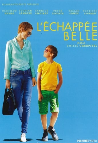 voir film L'Echappée Belle streaming vf