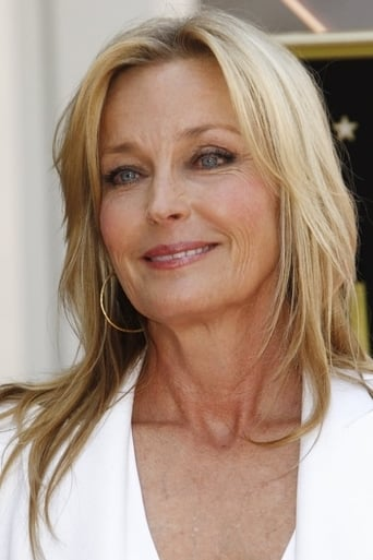 Image of Bo Derek