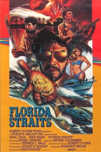 Poster of Florida Straits