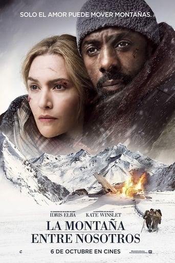 Poster of La montaña entre nosotros
