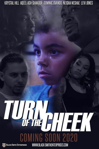 Turn of the Cheek Poster