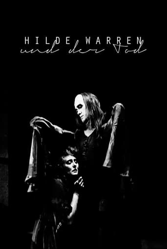 Poster of Hilde Warren and Death