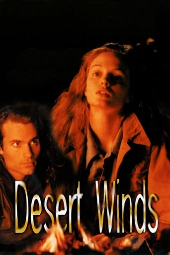 Poster of Desert Winds