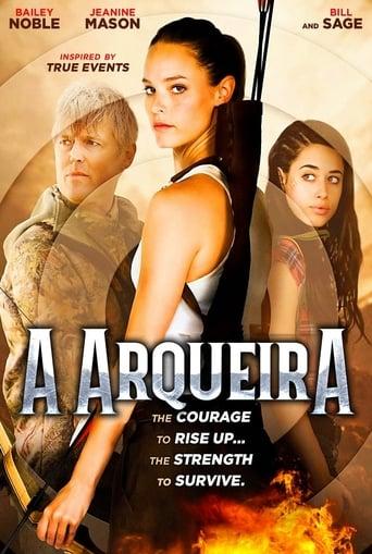 A Arqueira - Poster