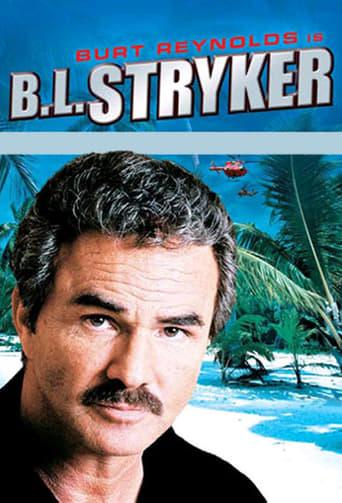 Poster of B.L. Stryker
