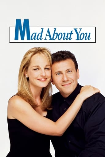 Poster of Mad About You